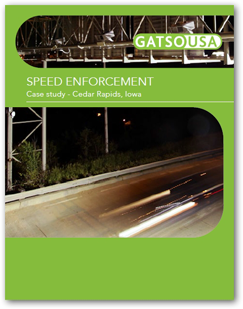 Speed Enforcement Case Study